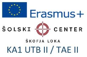 Logo K1 UTB TAE